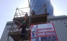 Mock evacuation drill showcases unique collaboration between Bapco and Bahrain Civil Defence