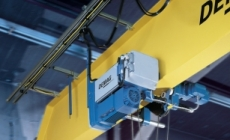 Demag receive software certification for latest safety requirements
