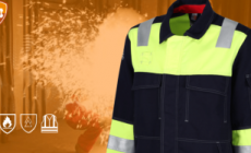 Wearwell launches new arc flash protection and flame-resistant clothing range