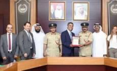 Dubai Police and Majid Al Futtaim to develop smart police station at Tilal Al Ghaf