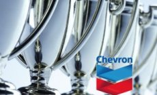 Byrne receives President's Contractor Safety Award from Chevron Phillips Chemical Co. LLP