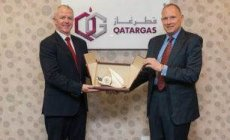 Qatargas and ConocoPhillips sign workplace safety deal