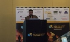 New ways to improve site safety aired at the first Qatar HSE and Fire Safety Conference