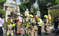 Changes in the UAE Fire and Life Safety Code discussed ahead of the third HSE Forum