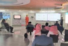 VIVA Bahrain hosts cybersecurity session to raise awareness