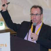 Daryl Wake  - Using Industry 4.0 and Internet of Things (IoT) to save lives