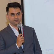 Syed Farrukh Ali - Pioneers of Industrial hand safety – Ansell