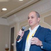 Karim Youssef - Understanding stress and how it affects the workplace
