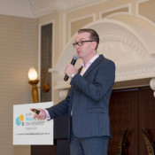 Andrew Barker - Dubai Health, Safety and Environment Forum 2019
