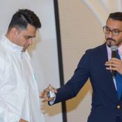 Mohammad Jamad - Dubai Health, Safety and Environment Forum 2019