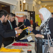 The forum attracted more than 130 HSE professionals from different industries