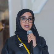 Faaeza Al Katheeri - Effective leadership in shaping HSE culture
