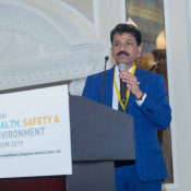 Subba Rao Palagummi, -  Certification as a measure of competency – A road map from BCSP