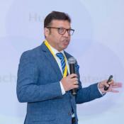 Joyveer Dutt - Return on investment (ROI) of HSE in the business world