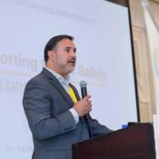 Alexandros Karim Pachiyannakis - Enhancing land transportation load safety and restraining practices