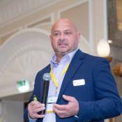 Jason Woods - Dubai Health, Safety and Environment Forum 2019