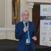 Martyn Black - Dubai Health, Safety and Environment Forum 2019