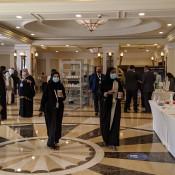 Registration at the HSE UAE Forum