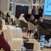 The HSE UAE Forum 2021 hosted interactive sessions over two-days of knowledge sharing